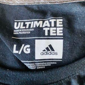 adidas Tops - Adidas black long sleeve
